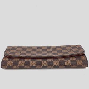 Louis Vuitton Bags - Louis Vuitton Twin Gm Damier Ébène Canvas